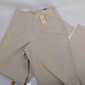 Eddie Bauer Stretch Pants 2 Short CL2006 1019